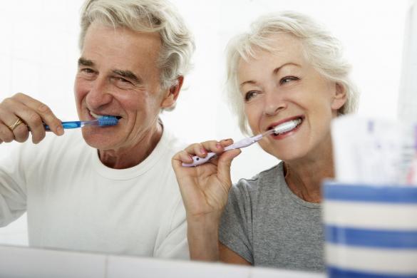 Negyedévente cserélik a fogkefefét