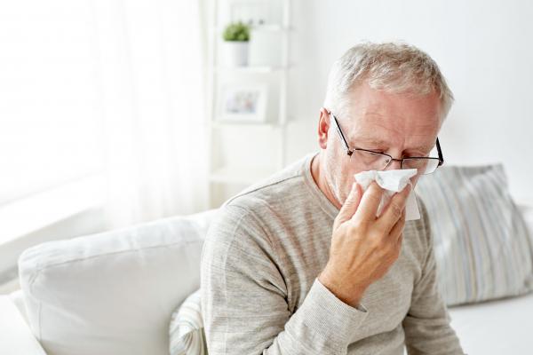 Nincsenek nagyobb veszélyben az allergiások