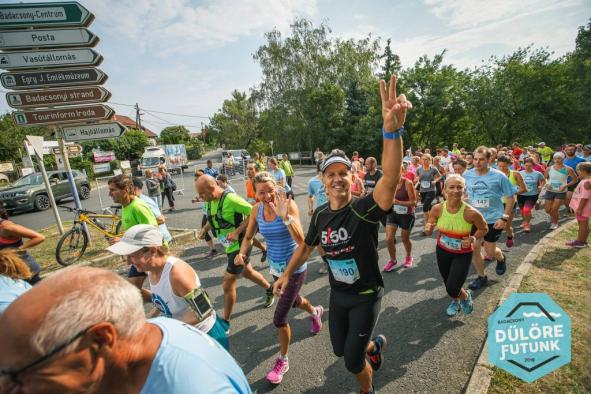 A mozgás segít egészségünk megőrzésében