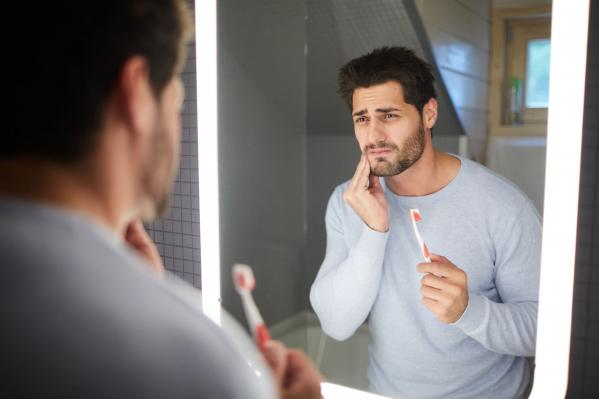 Étkezés után ne mossunk fogat!