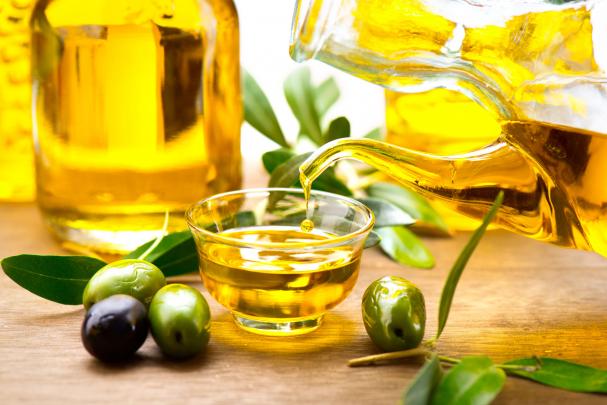 Olívabogyóval az emésztőrendszer egészségéért