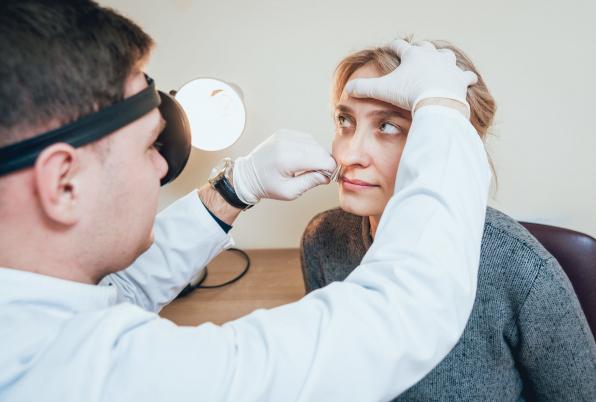 Csak műtéttel kezelhető az orrpolip?