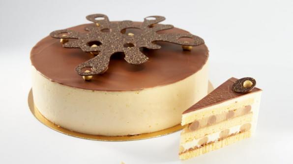 Melyik lett az év tortája?