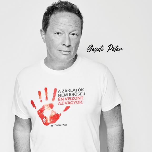Stop Abúzus: sztárokkal indult kampány