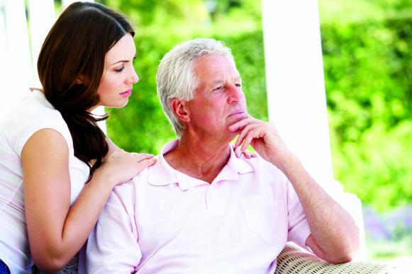 Alzheimer: Nem része az öregedési folyamatnak