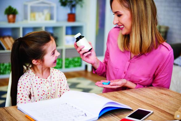 Okosabbak a vitaminokat szedő gyermekek?