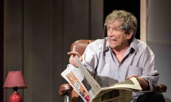 Az időskori demenciáról a Pesti Színházban