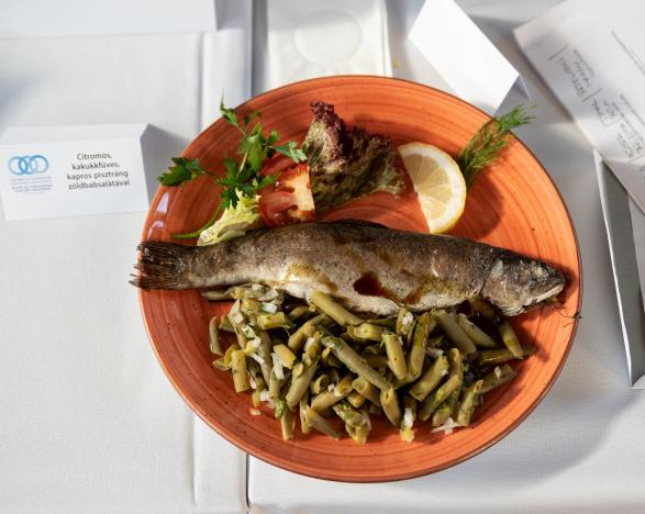 Gyors és egészséges családi vacsorák