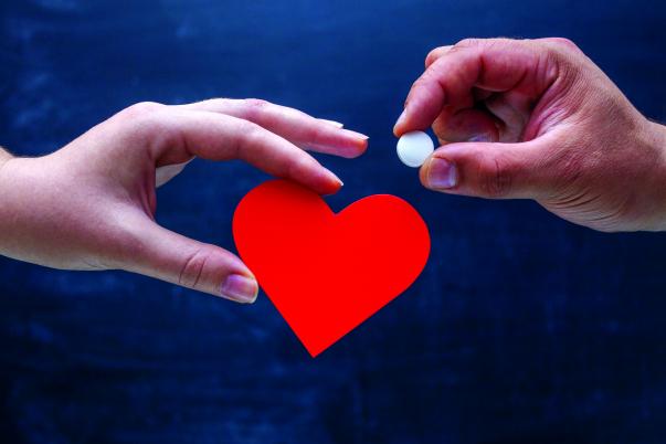 """Szabad-e """"szívvédő"""" aszpirint szedni?"""