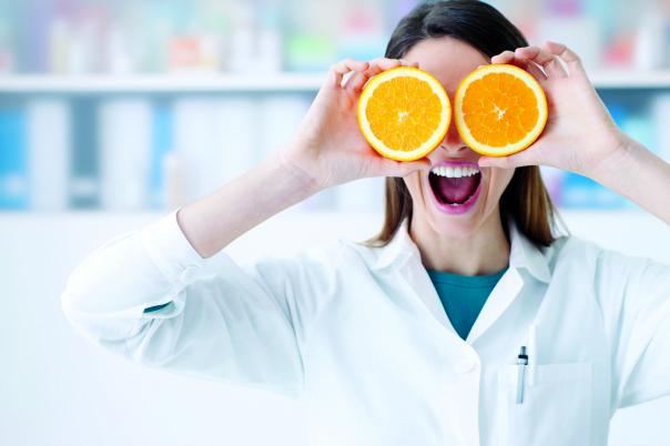 Vitaminok, nyomelemek a szem egészségéért