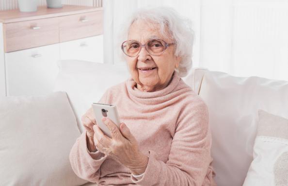 Mi okoz nehézséget idősebb korban?