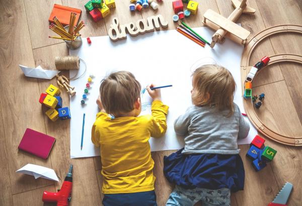 Díjazzák a bölcsődék és a kisgyermeknevelők munkáját