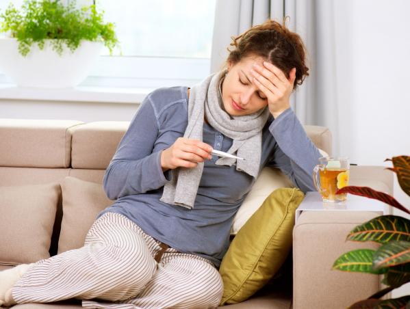 Az influenza 6 korai tünete