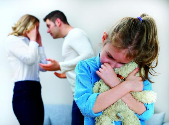 Ön felismeri a családon belüli bántalmazást?