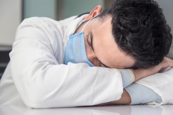 A betegek gyógyulás után fáradtságot tapasztaltak