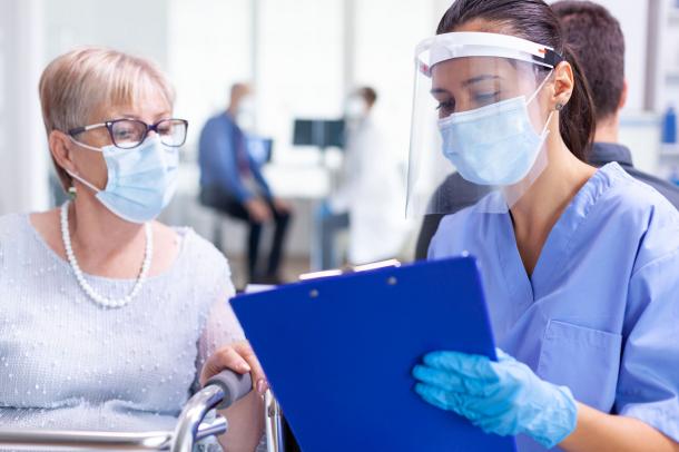 A jól karbantartott betegséggel csökkenthető a kockázat