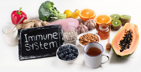 Miből vehetjük észre a legyengült immunrendszert?
