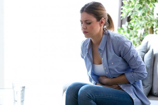 Erős alhasi fájdalom: petevezeték tágulat