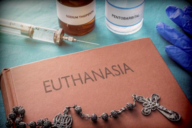 Jóváhagyták az eutanázia engedélyezését