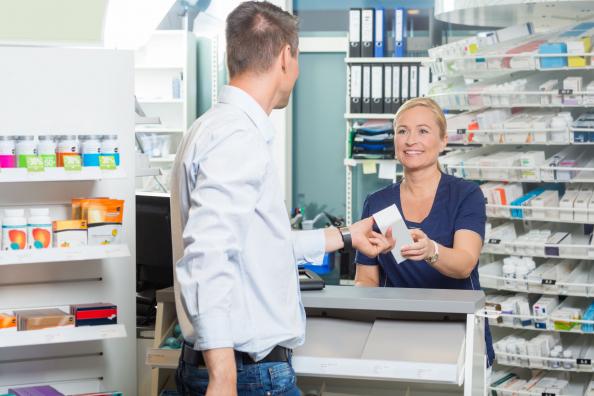 A gyógyszertárak karácsonyi nyitva tartása