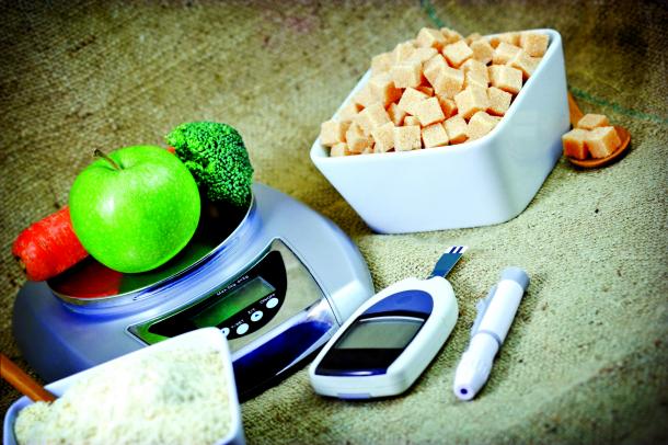 Kis fogyás is csökkentheti a cukorbetegséget