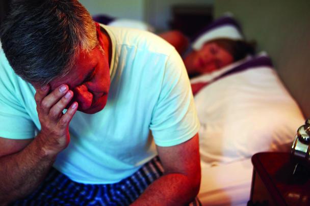 Csökkentik a szívmegállást az alvási szokások