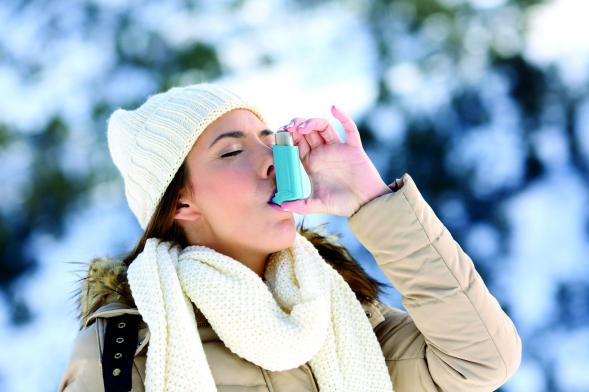 Téli sportok asztmásan is