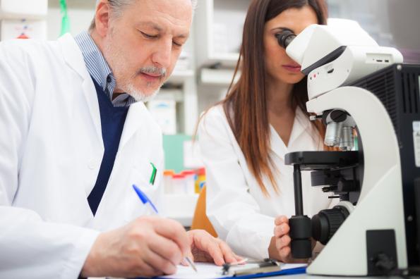 Áttörés a rák kutatásában