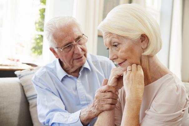 Alzheimer-kór, a memória végleges hanyatlása