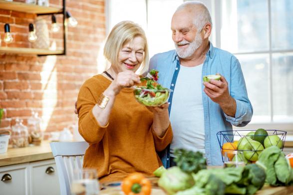 Éves terv az egészségesebb életért