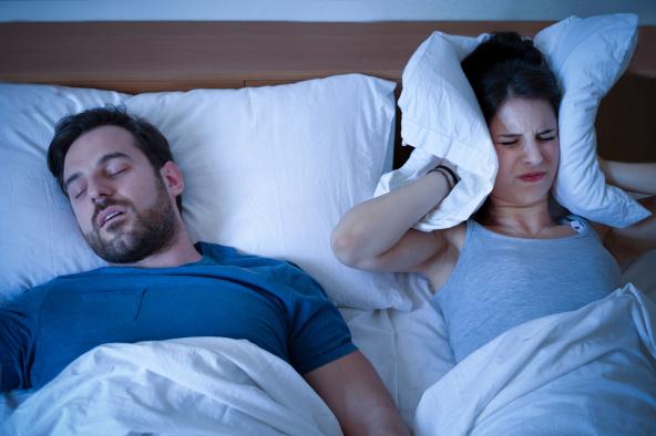 A garatplasztika segíthet megszüntetni a horkolást
