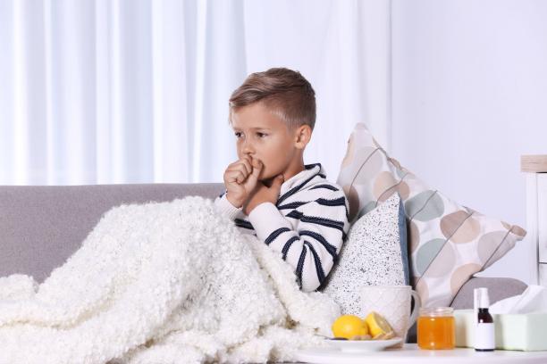 Száraz köhögés gyerekeknél allergiát is jelezhet