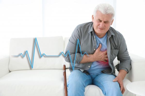 Télen nagyobb a szívinfarktus kockázata