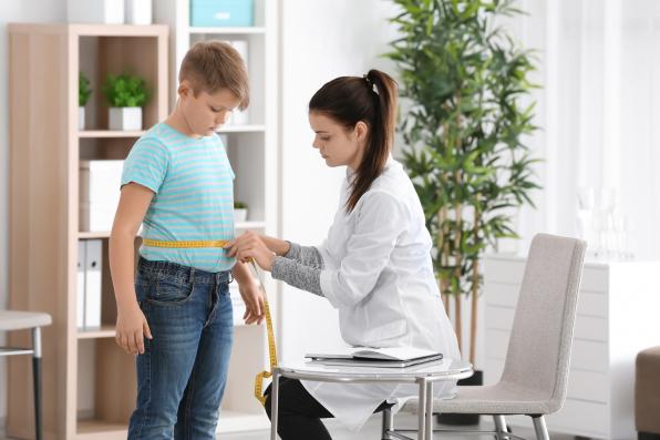 A krónikus betegségek megelőzése gyermekkorban