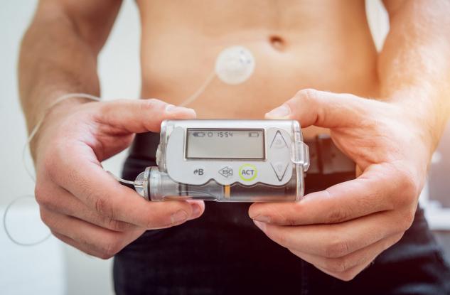 A hűtés nélkül tárolt inzulin is hatásos