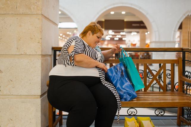 Az elhízás több áldozatot szed, mint a dohányzás