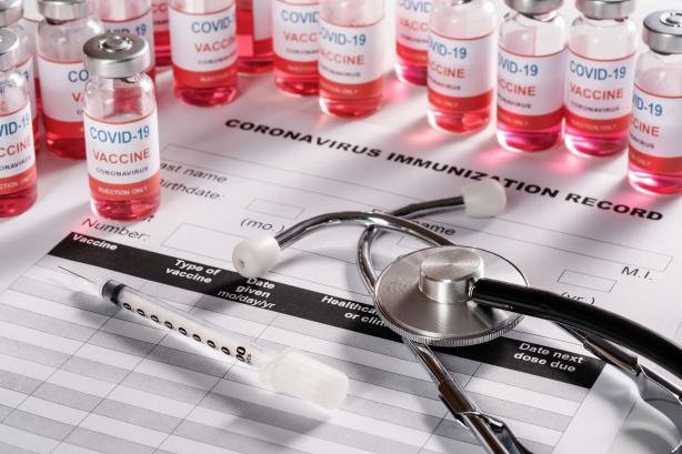 Az antitest-vizsgálatok jelzik az oltás hatékonyságát