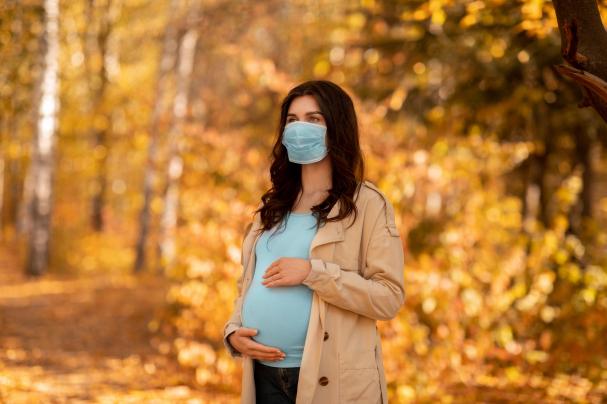 A várandós fertőzése nem növeli a halálozás kockázatát