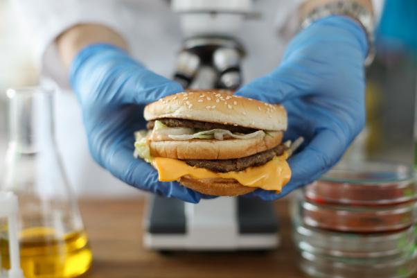 Kutatások a testsúly szabályozására