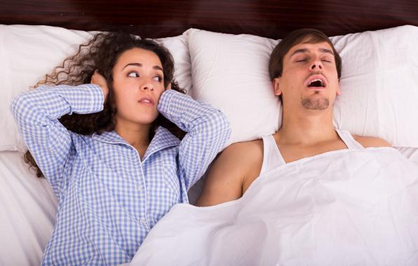Horkol, légzéskimaradása van?