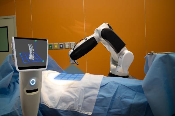 Gerinctörés-diagnosztikai platform jön létre
