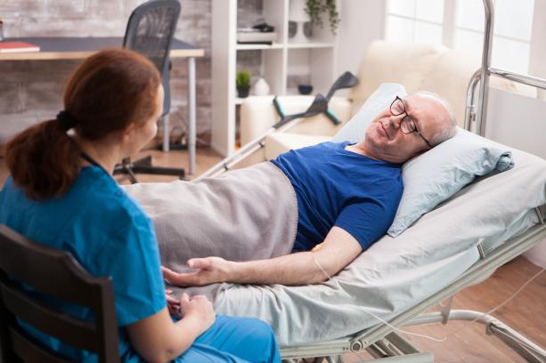 Az időskori immunrendszer karbantartása