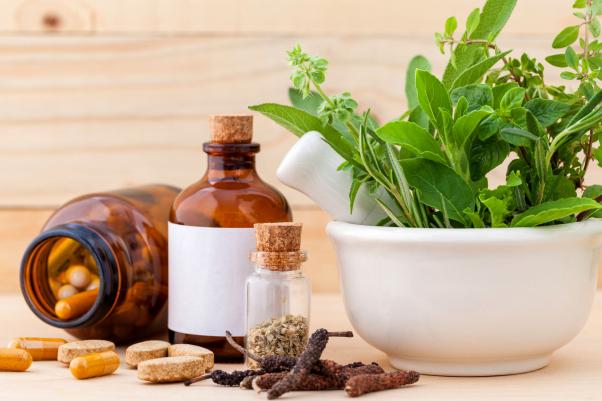 Vegán gyógyszerek és étrend-kiegészítők