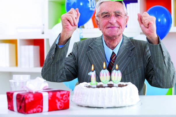 Különleges genetikai háttér a 105 évig élőknél