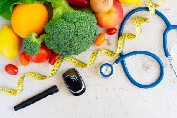 Cukorbetegség szövődmény kivizsgálás