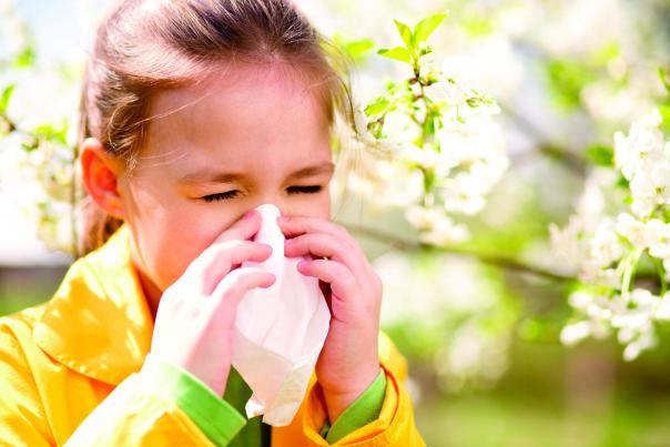 Győzzük le a megfázást és az allergiát!