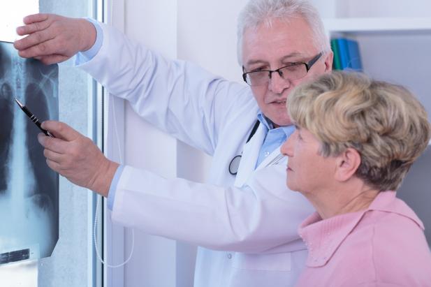 Egyedülálló műtéti eljárás a tüdőbetegeknek