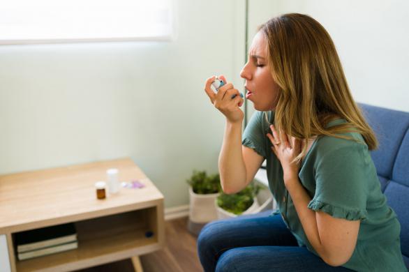 Mi jelzi, hogy az asztma kezelése nem megfelelő?