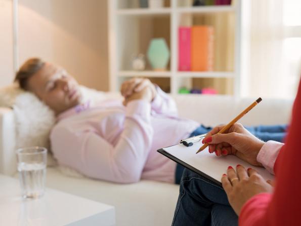 A pszichiátriai betegeknél megnő a halálozás kockázata