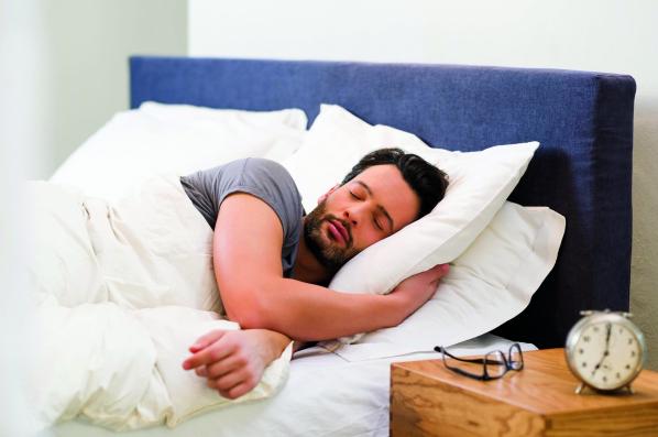 Így aludjunk újra jól!